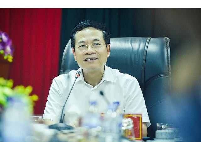"""CEO Viettel Nguyễn Mạnh Hùng: """"Chỉ cần trả lời đúng câu hỏi này, từng ngày của bạn sẽ luôn hạnh phúc"""" - Ảnh 2."""