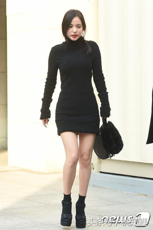 Sở hữu nhan sắc và thần thái hạng A showbiz, nhưng Taylor Swift - Dương Mịch - Min Hyo Rin đều có cùng một góc chết? - Ảnh 23.