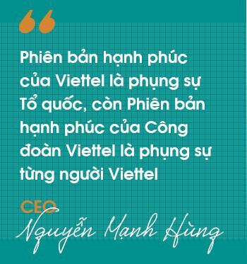 """CEO Viettel Nguyễn Mạnh Hùng: """"Chỉ cần trả lời đúng câu hỏi này, từng ngày của bạn sẽ luôn hạnh phúc"""" - Ảnh 4."""