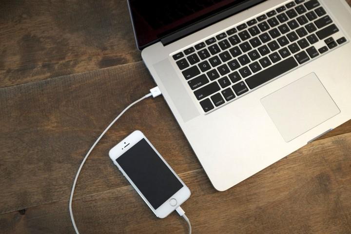 Góc công nghệ: iPhone có thể bị hacker xâm nhập dễ dàng khi bạn kết nối với máy tính