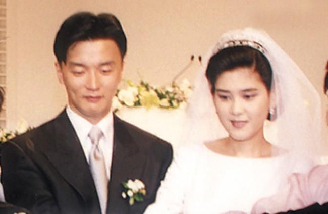 Câu chuyện cổ tích có cái kết buồn giữa con gái chủ tịch tập đoàn Samsung và anh nhân viên quèn Im Woo Jae.