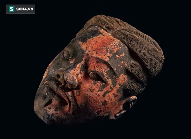Bí mật lăng mộ Tần Thủy Hoàng: Vỏ bọc tuyệt đẹp bất ngờ co lại, nát vụn trong phút chốc - Ảnh 3.