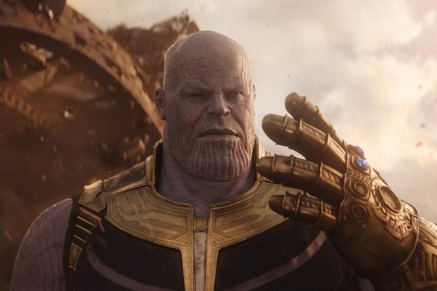 Siêu bom tấn Avengers - Infinity war: Kẻ ác hùng mạnh trỗi dậy, tất cả anh hùng đều chết? - Ảnh 6.