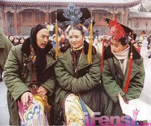 20 năm kể từ ngày Hoàn Châu Cách Cách phát sóng: Cùng vén lại bức màn hậu trường! - Ảnh 16.