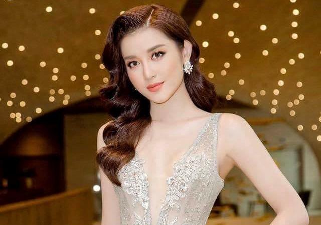 Những Hoa hậu, Á hậu Việt gặp rắc rối về học vấn sau khi đăng quang - Ảnh 4.