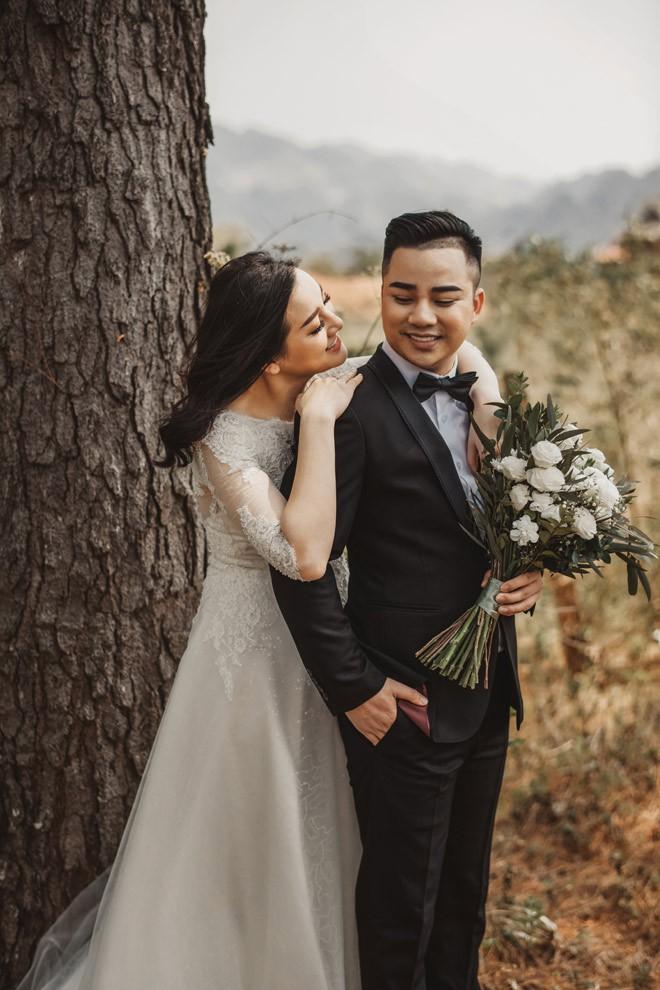 Vợ sắp cưới của Hữu Công: Buồn, tủi thân vì vẫn có người hỏi về Linh Miu - Ảnh 3.