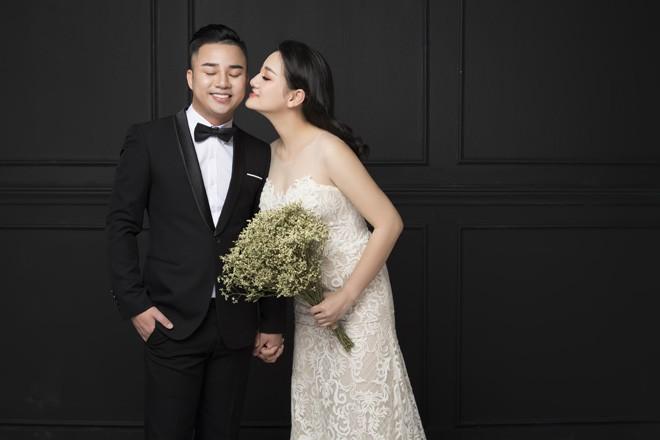 Hữu Công tiết lộ về đám cưới tiền tỷ với con gái Đàm Vĩnh Hưng - Ảnh 1.