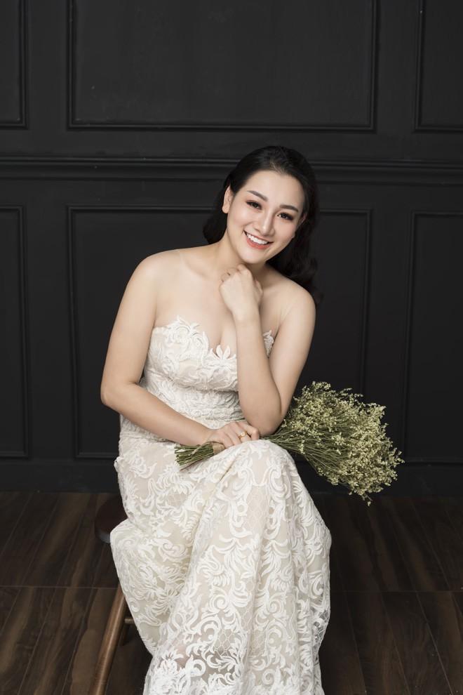 Vợ sắp cưới của Hữu Công: Buồn, tủi thân vì vẫn có người hỏi về Linh Miu - Ảnh 1.