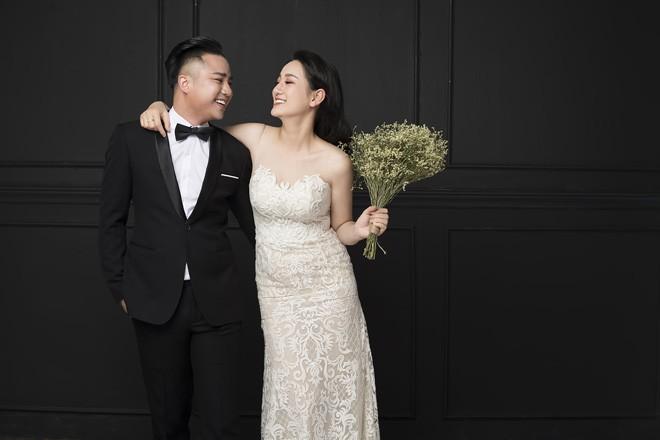 Vợ sắp cưới của Hữu Công: Buồn, tủi thân vì vẫn có người hỏi về Linh Miu - Ảnh 2.