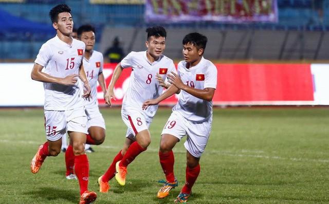 ĐT U19 Việt Nam sẽ sang Anh tập huấn cho mục tiêu giành vé dự World Cup U20 - Ảnh 1.