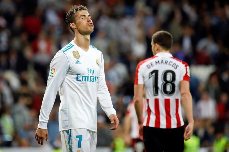 Bayern Munich - Real Madrid: CR7 chấp tất?