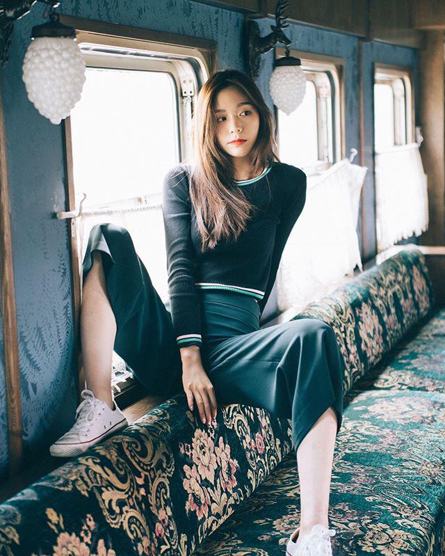 Cuộc sống giản dị của ái nữ xinh đẹp nhà tỷ phú xe hơi hạng sang duy nhất ở Trung Quốc - Ảnh 17.