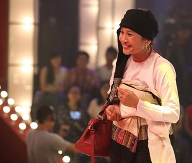 Gia nhập showbiz sau Thách thức danh hài, Lê Thị Dần thay đổi khó nhận ra - Ảnh 1.