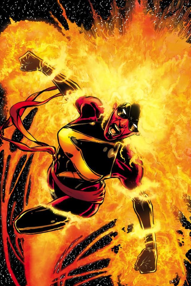 Captain Marvel: Người đang được săn lùng trong bom tấn Avengers - Infinity War là ai? - Ảnh 5.