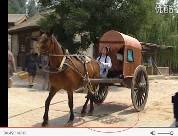 Sạn phim Hoa ngữ: Xuất hiện đồng hồ trong Tây Du Ký, thời xưa đã sử dụng điện thoại - Ảnh 5.
