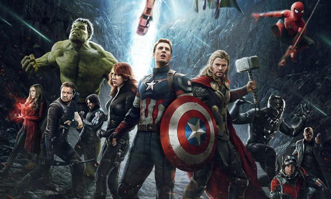 Người sống, kẻ chết và cái kết thảm khốc của Avengers: Cuộc chiến Vô cực - Ảnh 3.