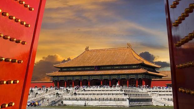 Bí ẩn phía sau Tử Cấm Thành - nơi rùng rợn bậc nhất Trung Quốc - Ảnh 2.