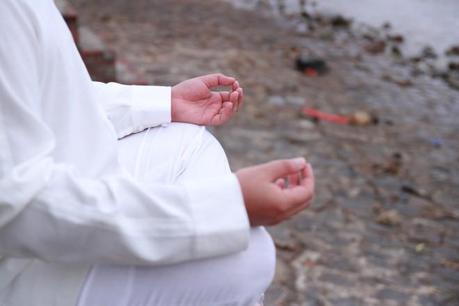 Thiền có chữa được ung thư không? - Ảnh 4.