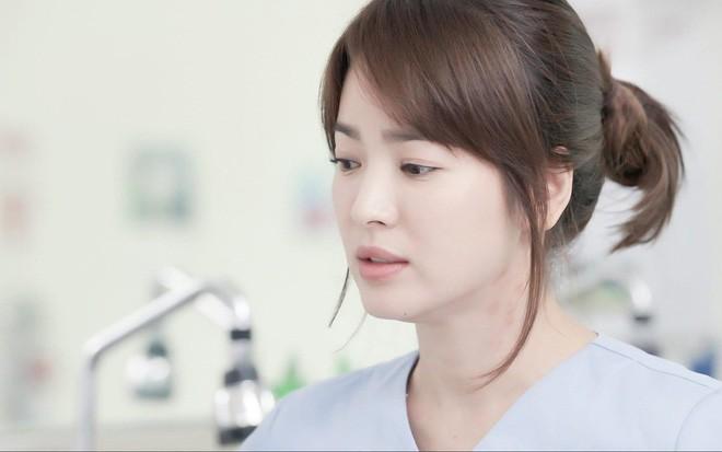 Tứ đại mỹ nhân màn ảnh Hàn: Xinh đẹp, tài năng, nổi tiếng còn lấy được chồng toàn cực phẩm - Ảnh 1.