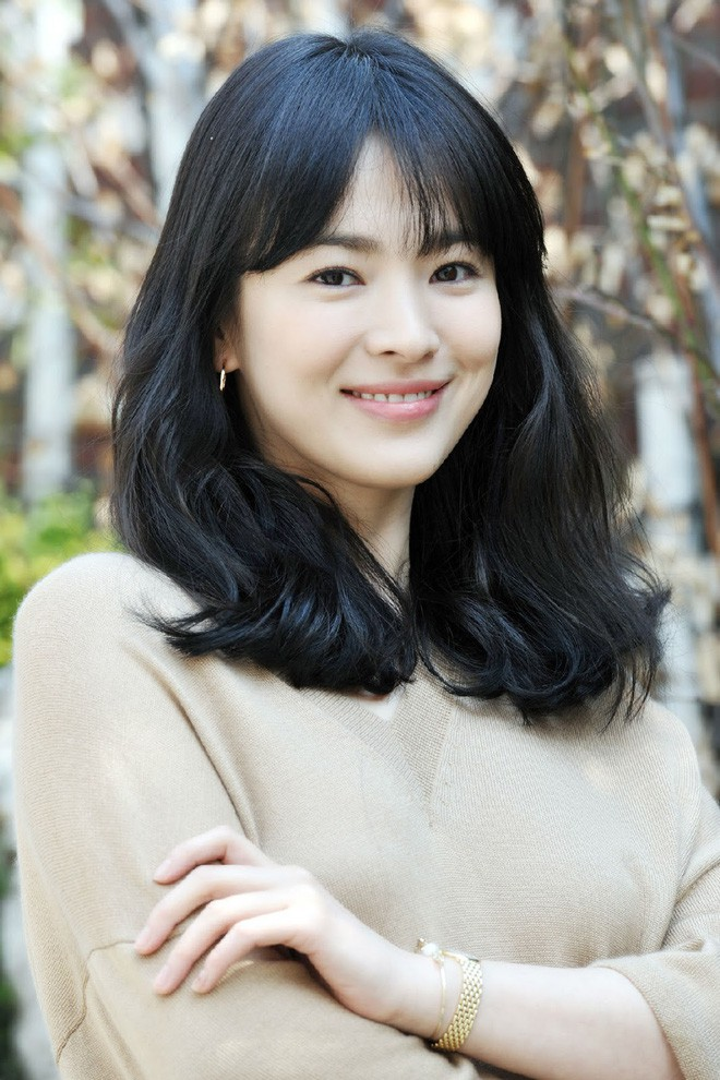 Tứ đại mỹ nhân màn ảnh Hàn: Xinh đẹp, tài năng, nổi tiếng còn lấy được chồng toàn cực phẩm - Ảnh 2.