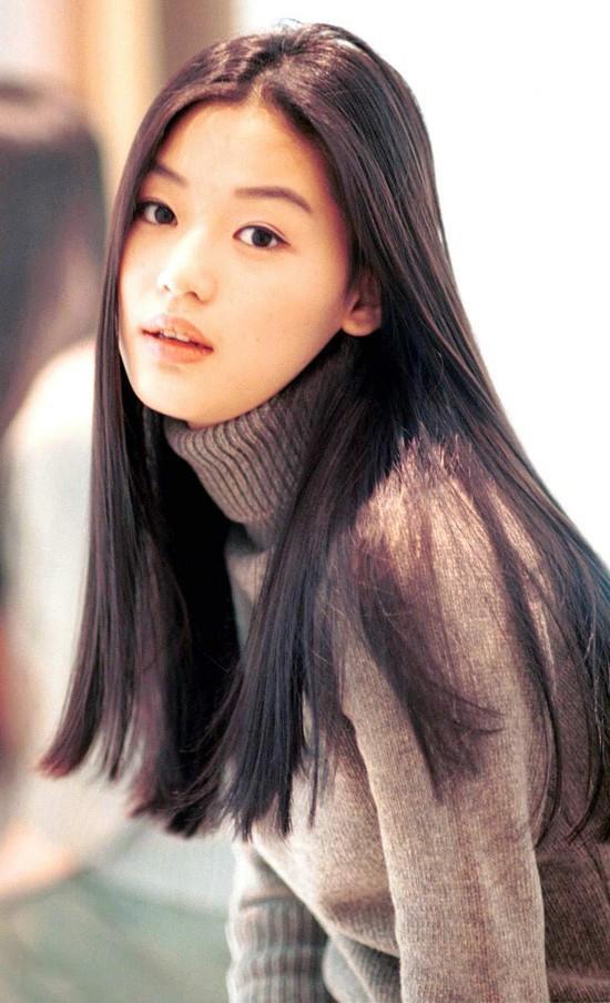 Tứ đại mỹ nhân màn ảnh Hàn: Xinh đẹp, tài năng, nổi tiếng còn lấy được chồng toàn cực phẩm - Ảnh 11.