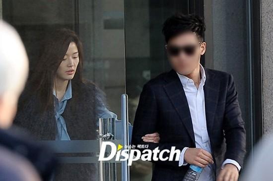 Tứ đại mỹ nhân màn ảnh Hàn: Xinh đẹp, tài năng, nổi tiếng còn lấy được chồng toàn cực phẩm - Ảnh 14.