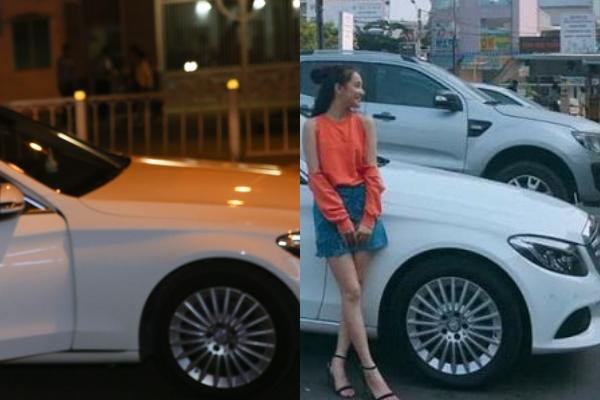 Giữa tin đồn chia tay, Nhã Phương vẫn đi xe 1,6 tỷ đồng do Trường Giang tặng? 2