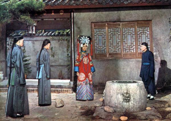 Bí ẩn phía sau Tử Cấm Thành - nơi rùng rợn bậc nhất Trung Quốc - Ảnh 6.