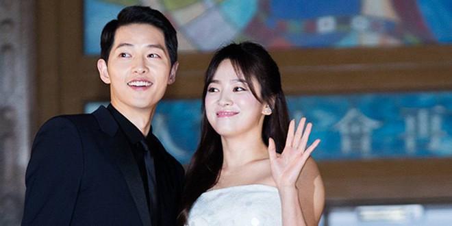 Tứ đại mỹ nhân màn ảnh Hàn: Xinh đẹp, tài năng, nổi tiếng còn lấy được chồng toàn cực phẩm - Ảnh 4.