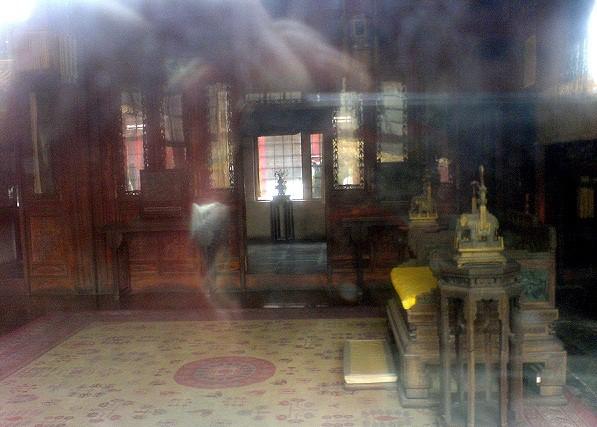 Bí ẩn phía sau Tử Cấm Thành - nơi rùng rợn bậc nhất Trung Quốc - Ảnh 7.