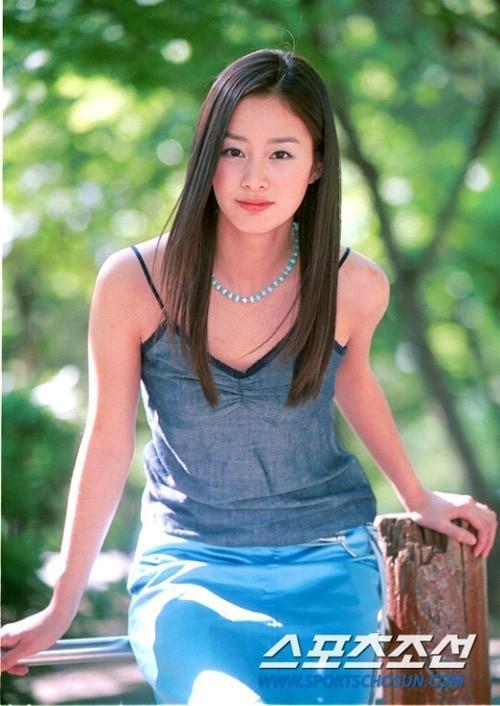 Tứ đại mỹ nhân màn ảnh Hàn: Xinh đẹp, tài năng, nổi tiếng còn lấy được chồng toàn cực phẩm - Ảnh 8.