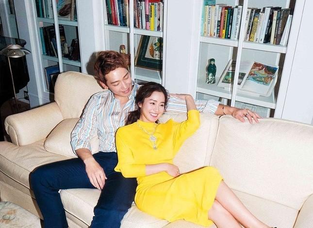 Tứ đại mỹ nhân màn ảnh Hàn: Xinh đẹp, tài năng, nổi tiếng còn lấy được chồng toàn cực phẩm - Ảnh 10.