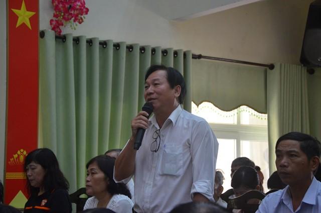 Bí thư Nghĩa nói về việc khởi tố 2 cựu Chủ tịch Đà Nẵng: