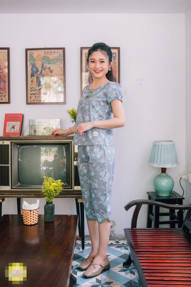 Hot girl bán bánh ướt ở Nghệ An khiến dân mạng rần rần truy tìm: Hóa ra là người quen! - Ảnh 8.