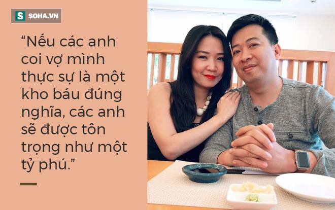 Từ chuyện Âu Dương Chấn Hoa trả lời báo VN: Anh Chánh văn bộc bạch về hôn nhân hạnh phúc - Ảnh 2.