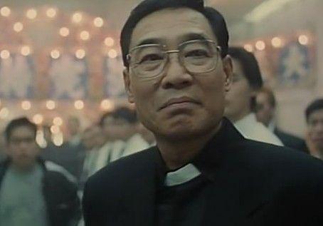 Trần Thận Chi: Cố vấn phim xã hội đen và cuộc đời bất hủ, khét tiếng Hong Kong  - Ảnh 6.