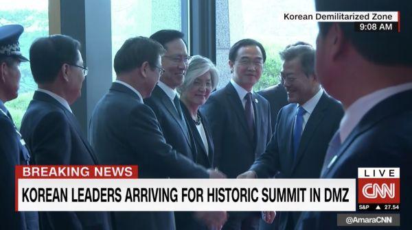 [CẬP NHẬT] Ông Kim Jong-un khẳng định sẽ tới thăm Nhà Xanh nếu TT Moon mời - Ảnh 4.