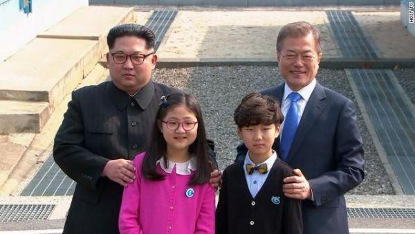 [CẬP NHẬT] Ông Kim Jong-un: Đường phân giới rất dễ bước qua mà ta lại mất tới 11 năm - Ảnh 5.
