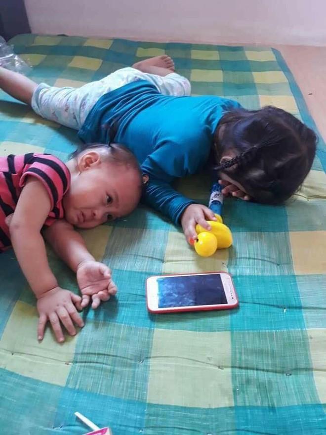 Độc chiêu cai điện thoại cho con một phát ăn ngay hay là sự nhẫn tâm của các ông bố bà mẹ? - Ảnh 1.