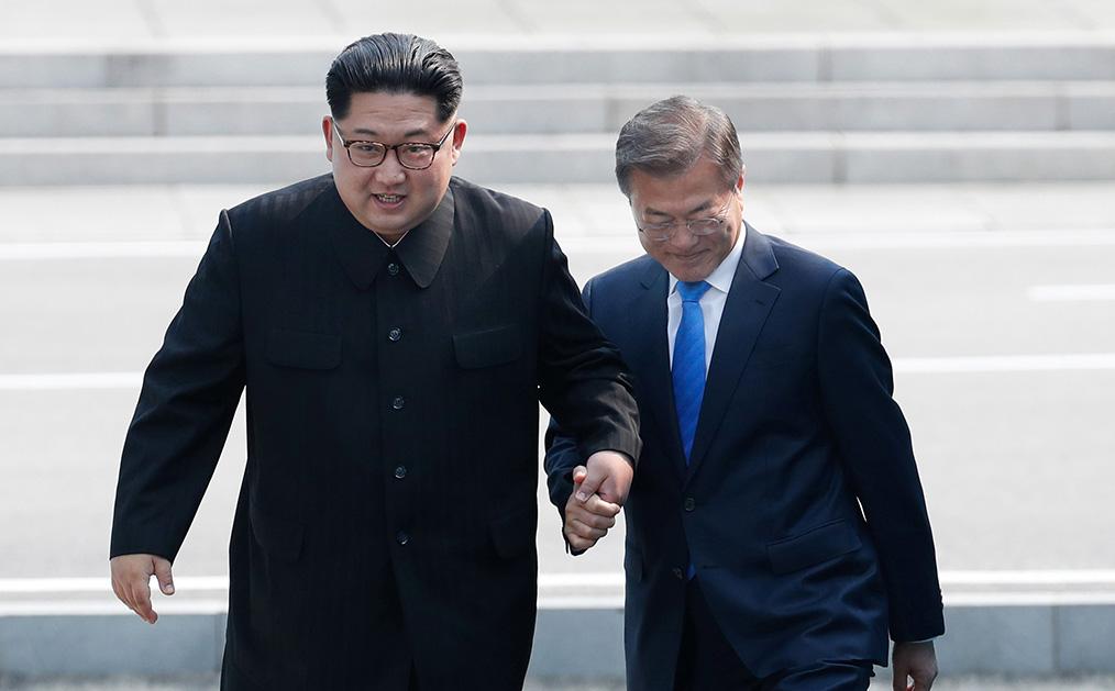 Từ Seoul: Phóng viên nước ngoài lạc quan thận trọng về thượng đỉnh liên Triều