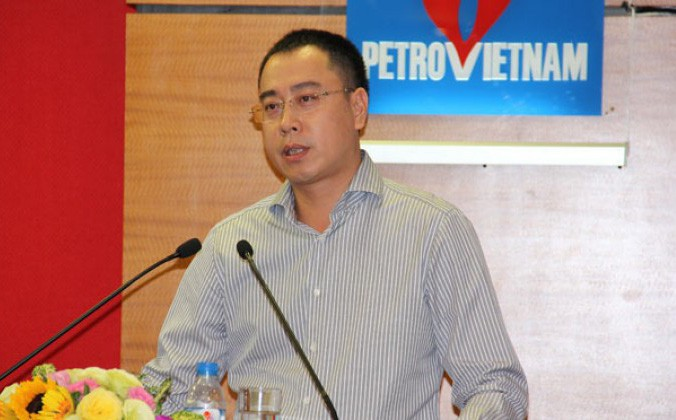 Khởi tố, bắt tạm giam Phó Tổng Giám đốc Lọc hóa dầu Bình Sơn Vũ Mạnh Tùng