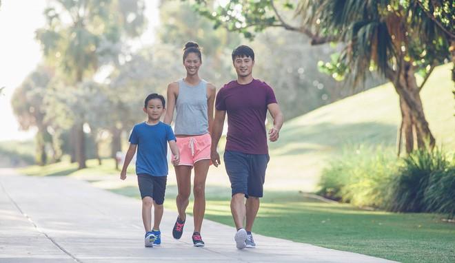 Không cần tập thể dục, liệu chỉ đi bộ mỗi ngày đã đủ giúp bạn khỏe mạnh? - Ảnh 2.