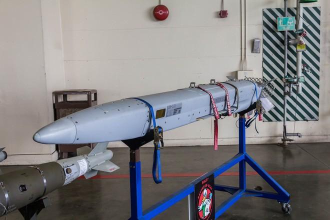 Kể cả khi bắt nhầm tên lửa giả, món quà từ Syria vẫn là vô giá đối với Nga? - Ảnh 1.