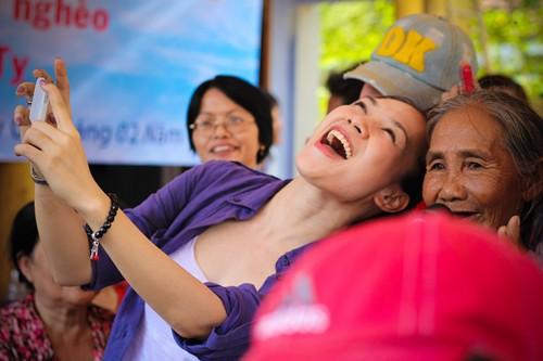 Những sao Việt sống giản dị dù nổi tiếng bậc nhất Vbiz và sở hữu tài sản kếch xù - Ảnh 20.