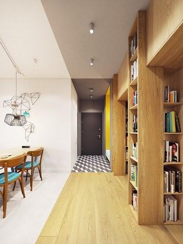 Ngôi nhà đẹp dành cho chủ nhân yêu sách - Ảnh 8.