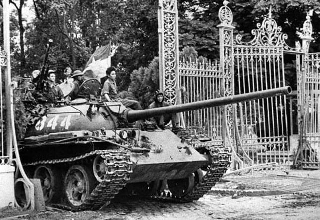 Ý nghĩa chiến thắng 30/4/1975 - Cuộc chiến chấn động địa cầu, Ngày lịch sử của thế giới - Ảnh 3.