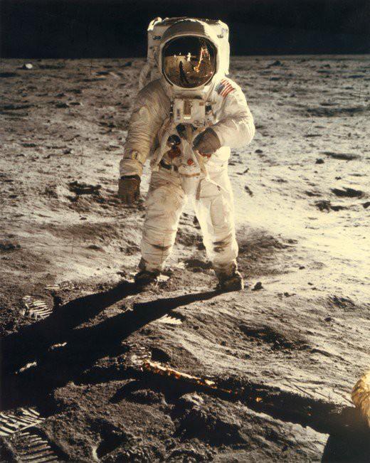 Tại sao hành trình quay trở lại Mặt trăng lại khó đến như vậy? - Ảnh 1.