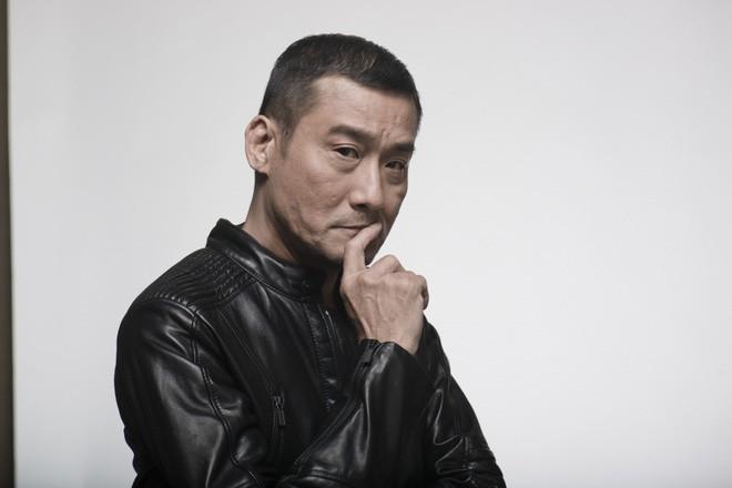 Lương Gia Huy - Người đàn ông gợi tình nhất Hồng Kông đã đoạn tuyệt các mỹ nhân vì người vợ béo già kém sắc - Ảnh 8.