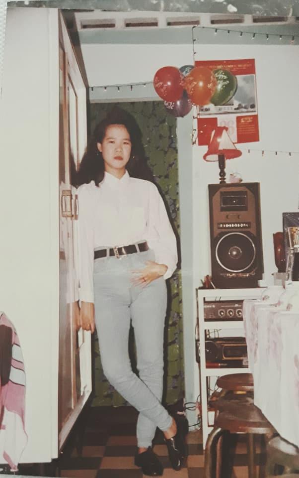 Phong cách thời trang của người phụ nữ Việt 20 năm trước khiến dân mạng trầm trồ - Ảnh 7.