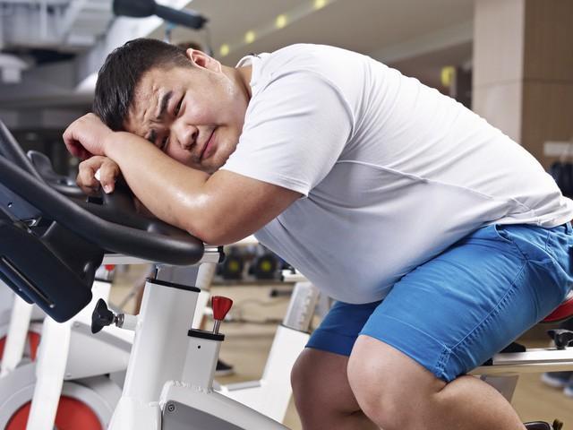 Đừng nghĩ chỉ cần chăm tập thể dục bạn sẽ giảm được cân, cơ thể con người phức tạp hơn thế nhiều - Ảnh 1.